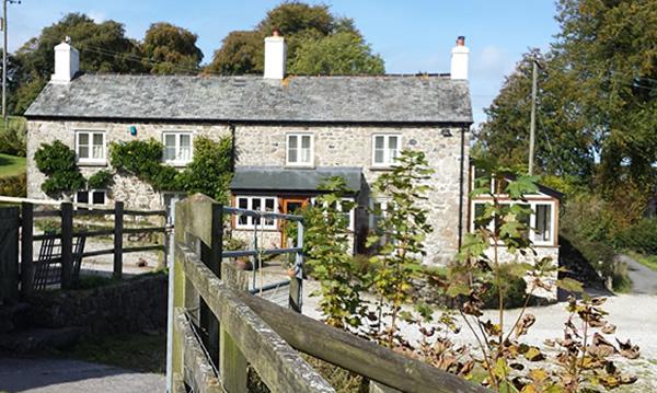 Clare Butcher's Farm, Dartmoor, One Change Wool Week